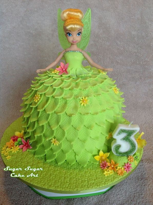 Cake Gallery - Sugar Sugar Cake Art
