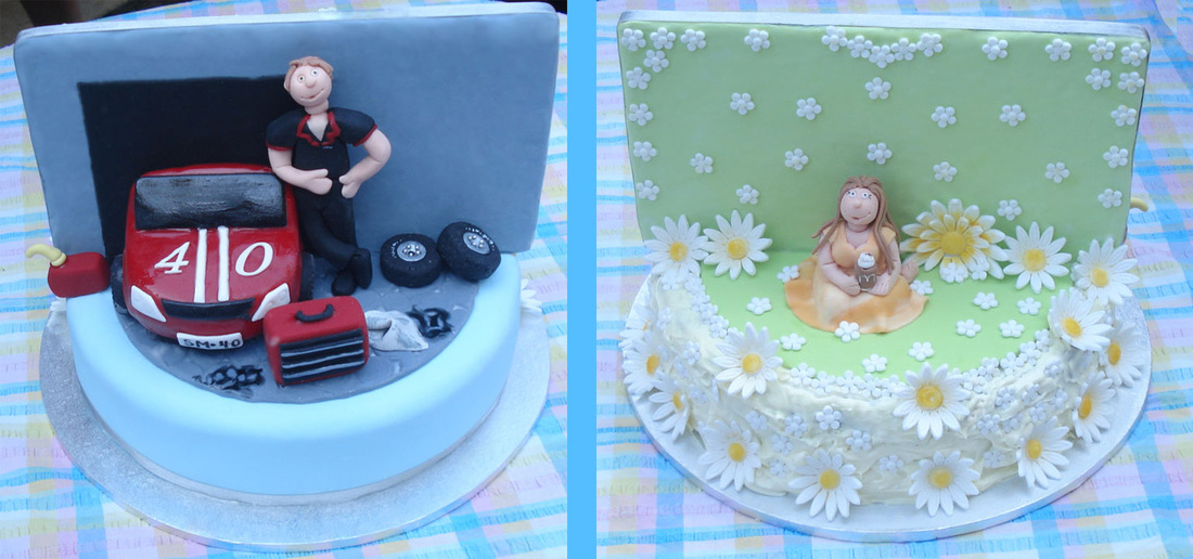 Cake And Sugar Art Nz : Cake Gallery - Sugar Sugar Cake Art